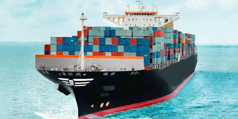 Our Ocean Freight Services