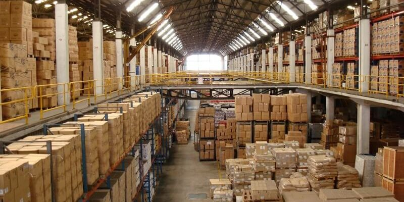 Our Warehousing facilities are excellent
