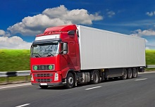 Our Road Freight Services